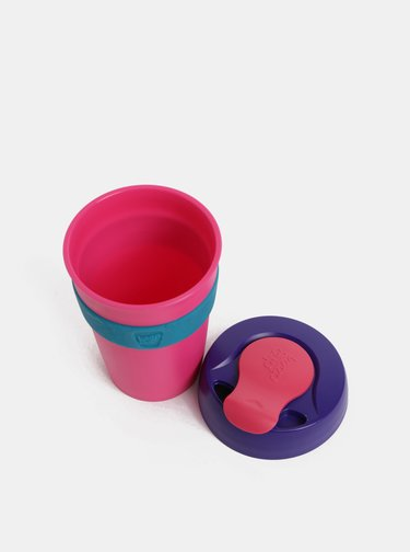 Cana mov-roz de calatorie KeepCup Original Six 177 ml