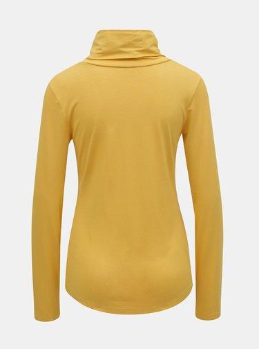 Žlutý basic rolák ZOOT