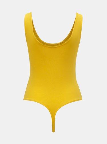 Žluté basic body Noisy May Kerry