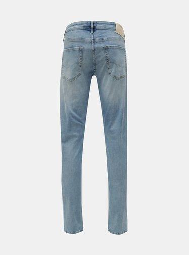 Světle modré slim džíny Jack & Jones Glenn