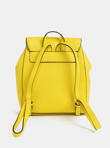 Žlutý batoh Pieces Laurel