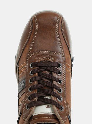 Pantofi sport barbatesti maro Tom Tailor