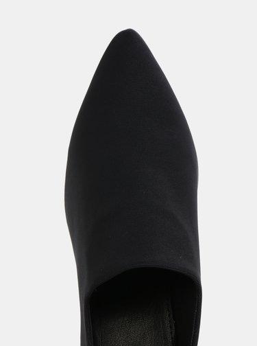 Černé lodičky Vagabond Mya