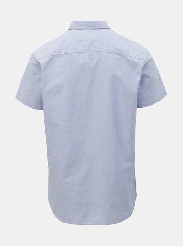 Camasa albastru deschis regular fit Selected Homme Collect