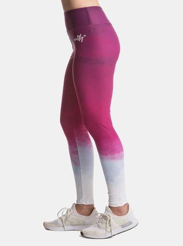 Leggings roz de dama Meatfly Xena