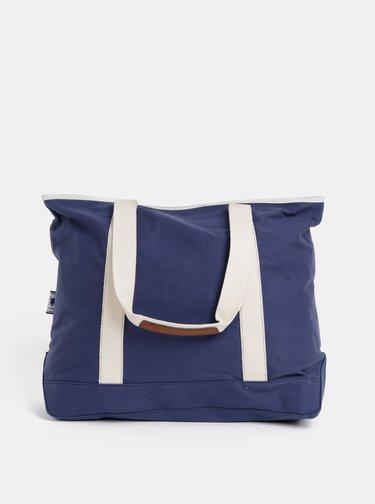 Tmavomodrá dámska taška U.S. Polo Assn.