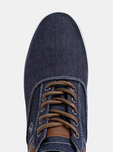 Pantofi sport barbatesti albastru inchis Tom Tailor