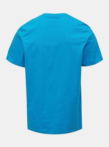 Tricou barbatesc albastru adidas CORE Essentials
