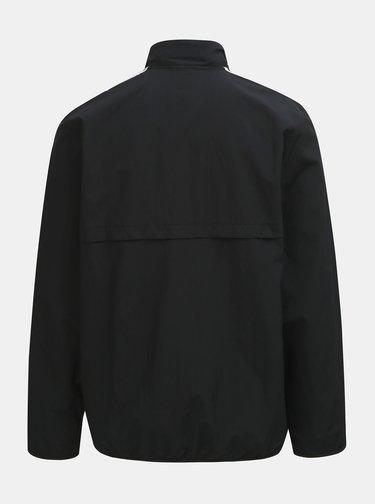 Jacheta barbateasca neagra adidas Originals Class Action