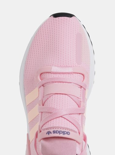 Ružové dámske tenisky adidas Originals U_Path Run
