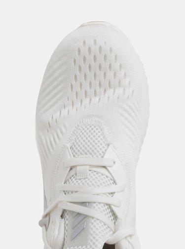 Adidasi albi de dama adidas Performance Alphabounce