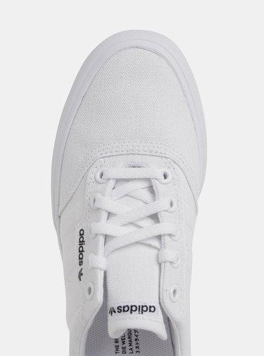 Bílé dámské tenisky adidas Originals 3MC