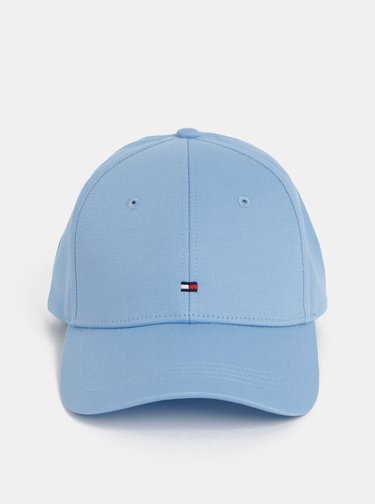 Modrá dámská kšiltovka Tommy Hilfiger