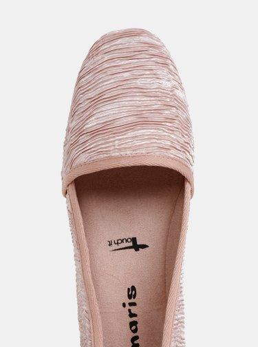 Balerini roz Tamaris