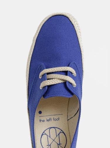Pantofi sport albastri OJJU