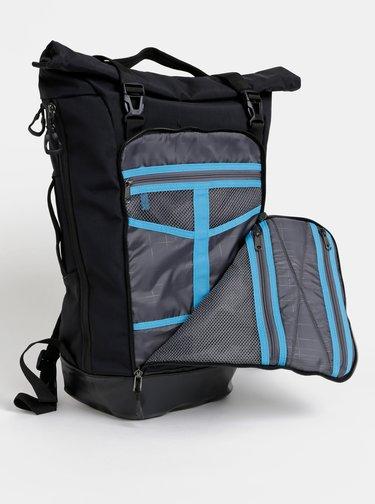 Čierny nepremokavý batoh Thule Paramount 24l
