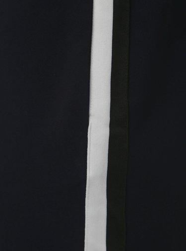 Tmavomodré nohavice Ulla Popken
