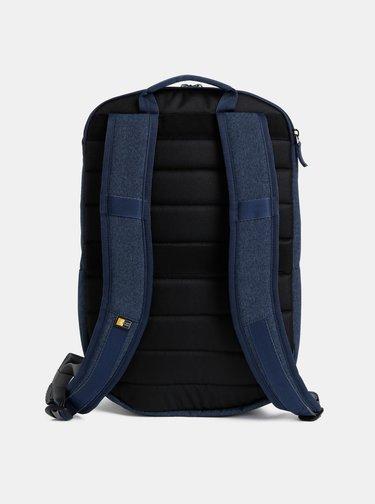 Tmavě modrý batoh Case Logic Huxton 24 l