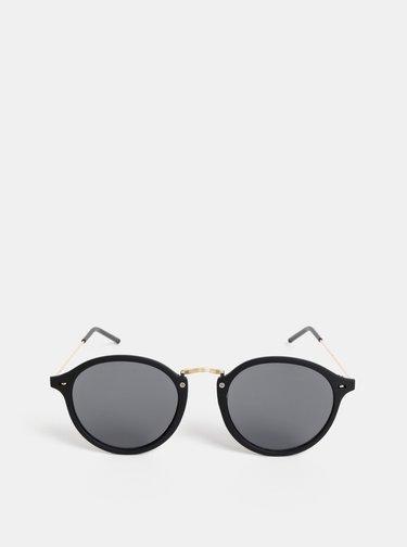Čierne dámske slnečné okuliare Haily´s Finya