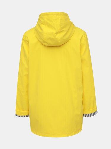 Žltá dámska bunda Haily´s Rainy