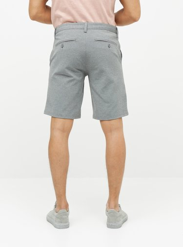 Pantaloni scurti gri ONLY & SONS Mark