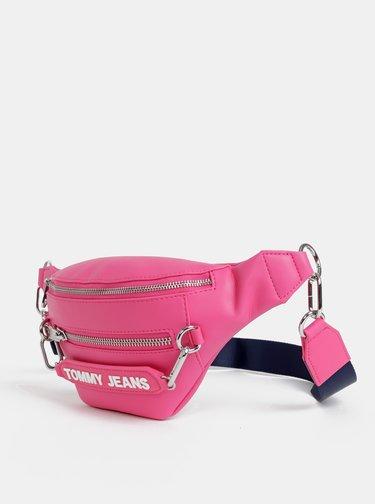 Rúžová ľadvinka Tommy Hilfiger Femme