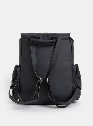 Čierny batoh Spiral Chelsea Bag