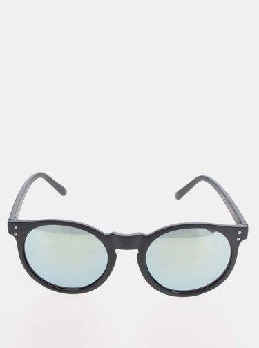 Ochelari de soare maro unisex - CHPO Mavericks