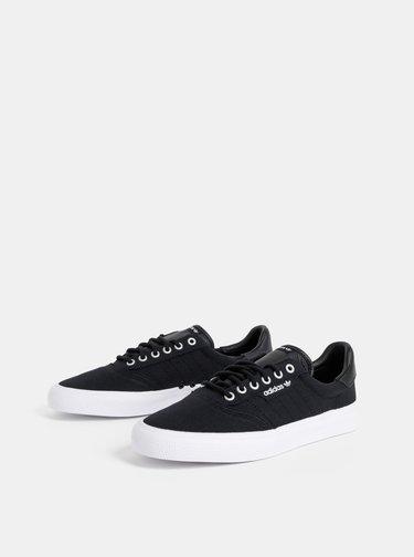 Čierne tenisky adidas Originals 3 MC