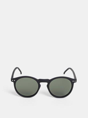 Černé sluneční brýle VERO MODA Smile