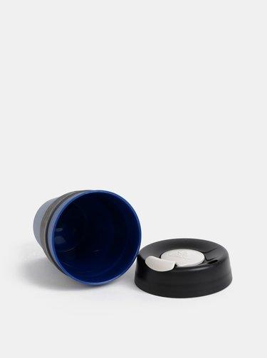 Tmavě modrý cestovní hrnek KeepCup Original medium 340 ml