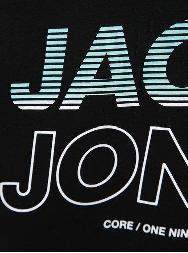 Šedá mikina Jack & Jones Jonah