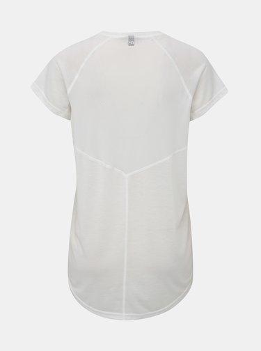 Biele športové tričko Kari Traa Maria Tee