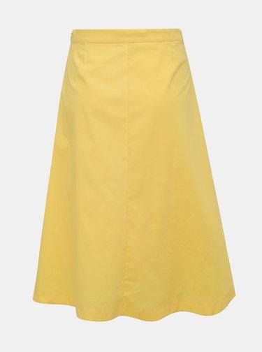 Žlutá sukně ZOOT Kinga