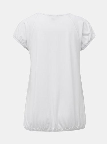 Biele tričko Yest Yugi