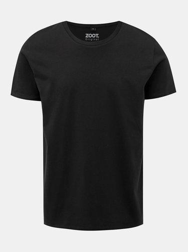 Čierne pánske tričko ZOOT Original Kocovina