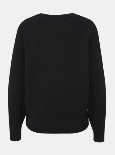 Čierny basic sveter Noisy May Ship