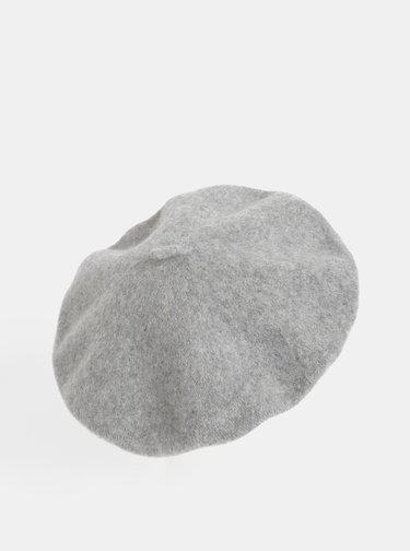 Šedý baret Haily´s Franny