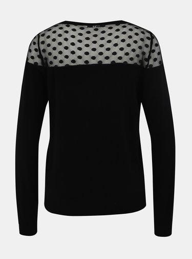 Černý dámský svetr Haily´s Noemy