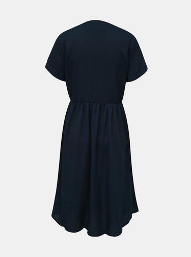 Tmavomodré šaty Jacqueline de Yong Molly