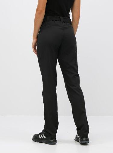 Čierne dámske športové nohavice LOAP Umma