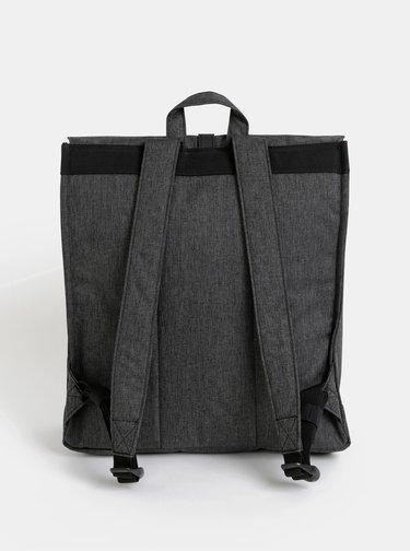 Tmavě šedý batoh Herschel Supply City 14 l