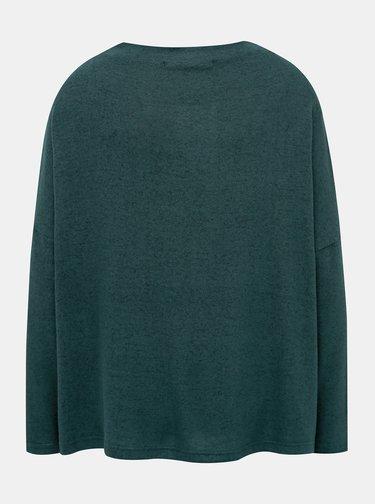 Zelený svetr ONLY Kleo