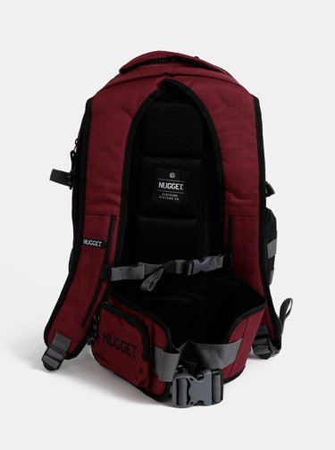 Vínový batoh NUGGET Arbiter 30 l