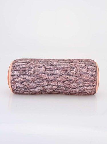 Perna in forma de bustean de la Kikkerland
