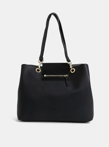 Čierna kabelka Gionni Grenoble