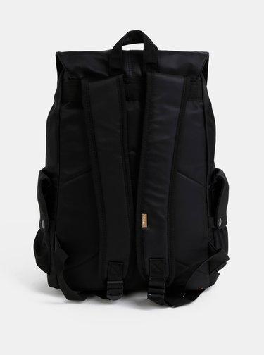 Černý batoh Spiral Journey