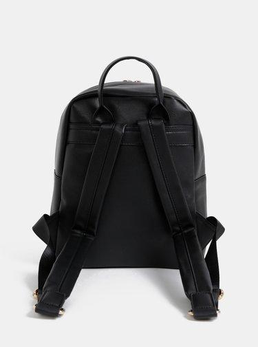 Čierny dámsky batoh Spiral Carnaby