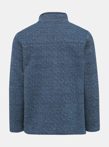 Modrý pánský svetr Columbia Boubioz