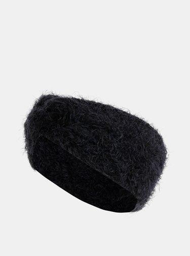 Čierna čelenka Haily´s Kina